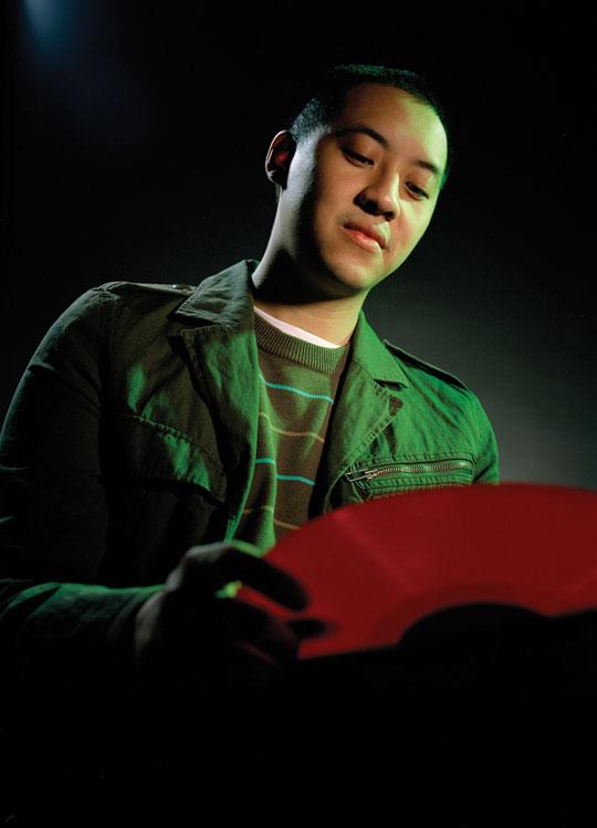Eric Lau – Star Trekking (Download)