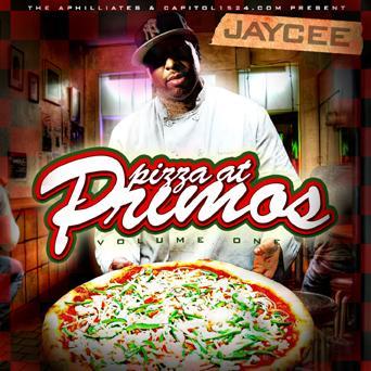 DJ Jaycee – Pizza at Premos