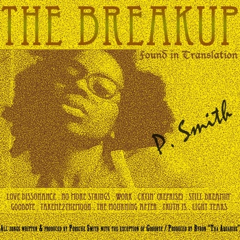 "New Release: Porsche Smith ""The BreakUp"""