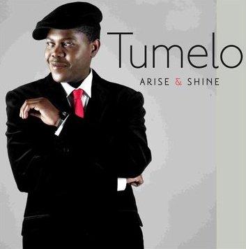 Tumelo – All Alone ft Vikter Duplaix