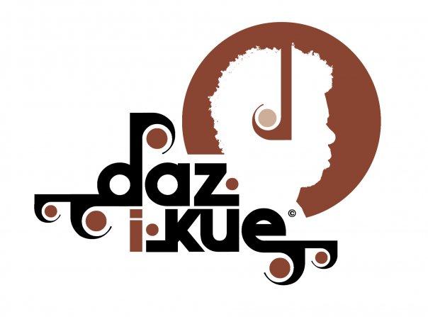 Daz-I-Kue presents Andrea Clarke – SupaHero