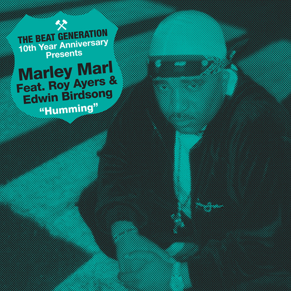 Marley Marl – Hummin' (Roy Vibe and Scat Version) feat Roy Ayers