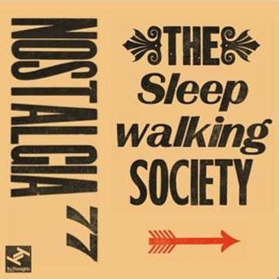 Nostalgia 77 – Blue Shadow (Download)