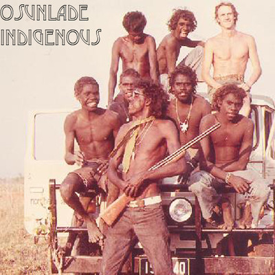 Osunlade – Indigenous (Mix) [Download]