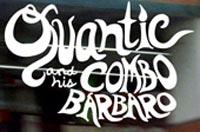 Quantic and his Combo Bárbaro – Mas Pan (DJ Day Remix)