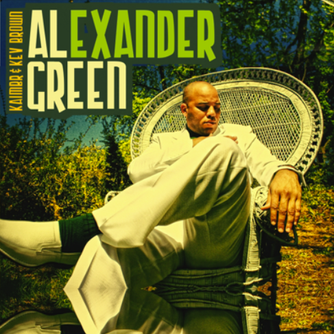 Kaimbr x Kev Brown – The Alexander Green Project (Physical Release)