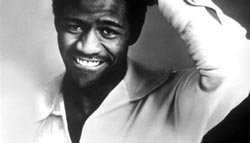 Tall Black Guy – Al Green's Dream