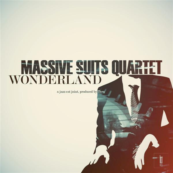 Massive Suits Quartet – Wonderland