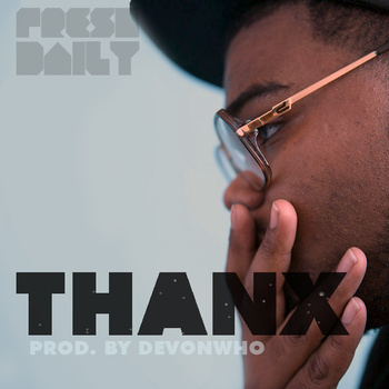 "Fresh Daily ""THANX"""