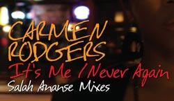 Carmen Rogers – It's Me (Salah Ananse Club Remix)