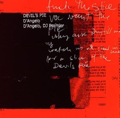 D'Angelo – Devil's Pie (D-Felic Broken Re-Fix)