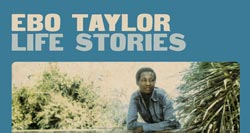 Ebo Taylor – Peace On Earth