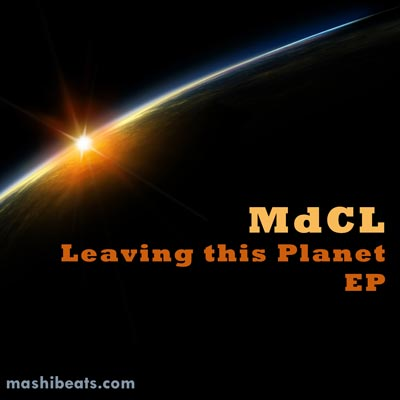 Mark de Clive-Lowe – Leaving this Planet EP
