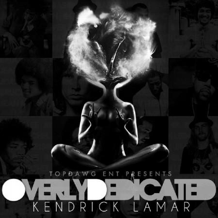 Kendrick Lamar – Overly Dedicated