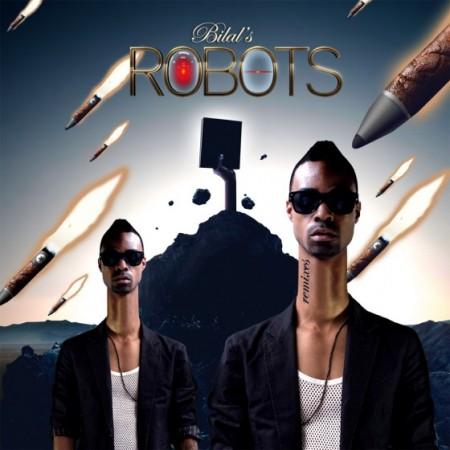 Bilal – Robots (Tensei Remix)