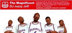 Late Pass #57: DJ Jazzy Jeff – Break it Down feat J-Live (Unreleased Version)