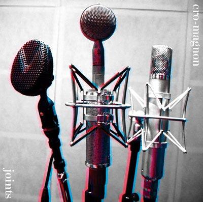 Cro-magnon – Midnight Magic feat Roy Ayers