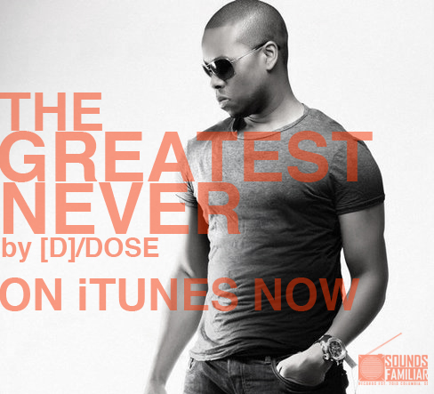 New Releases: [D]/Dose 'The Greatest Never' LP