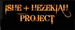 The Ishe & Hezekiah Project (Album Snippets)