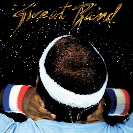 Sweat Band aka Bootsy Collins' Rubber Band – Sweat band (Re-Release)