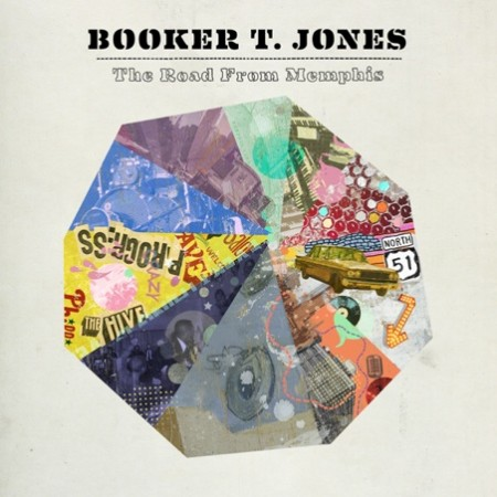 Booker T. Jones – The Vamp
