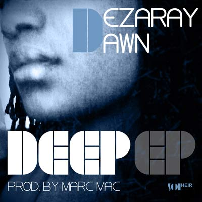 Dezaray Dawn – Sail Away (prod. by Marc Mac)