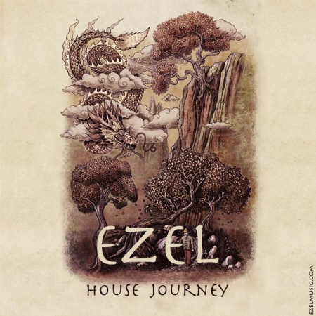 Ezel – House Journey (Mix)