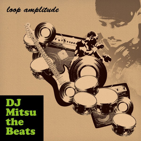 DJ Mitsu The Beats & Fat Loops – Return of the Crooklyn Dodgers