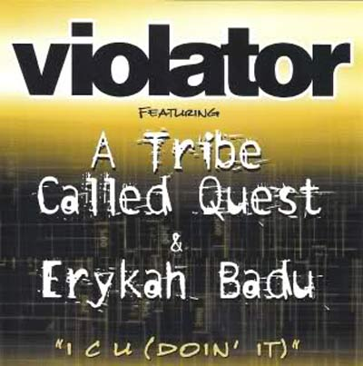 Late Pass #63: A Tribe Called Quest – I C U (Doin It) feat Erykah Badu