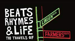 Beats Rhymes & Life: The Travels of A Tribe Called Quest (Movie Trailer)