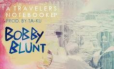 Bobby Blunt & Ta-Ku – A Traveler's Notebook (Download)