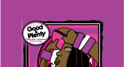 DJ Jamad – Good & Plenty Mix (Download)