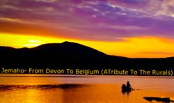 Jemaho – From Devon to Belgium (A Tribute to The Rurals)