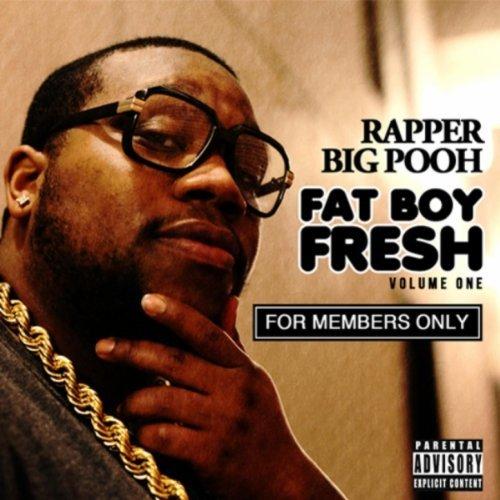 Rapper Big Pooh – Wooden Wall Silverware [Video]
