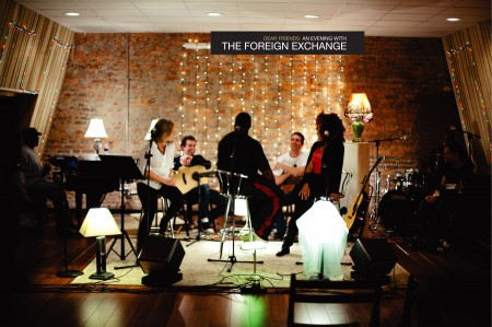 The project is a double-disc CD/DVD digipak that features a full acoustic concert performed by the band's current touring lineup of Zo!, ...