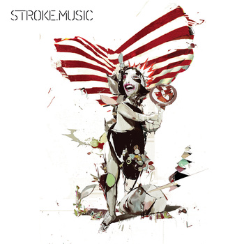 STROKE.MUSIC – Project Mooncircle