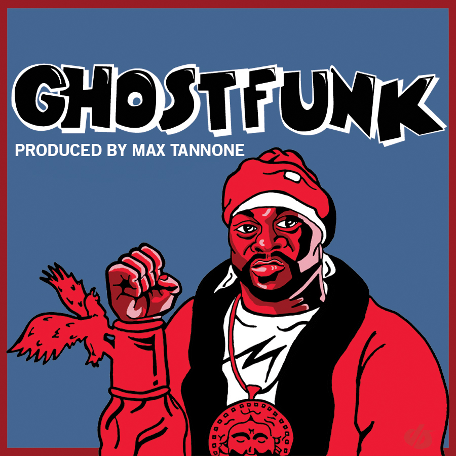 Max Tannone – Ghostfunk [Download]