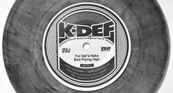 K-Def – Times Change (Download)