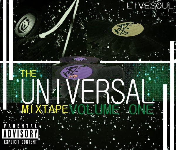 LiveSoul – Universal Mixtape