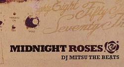 DJ Mitsu – Midnight Roses