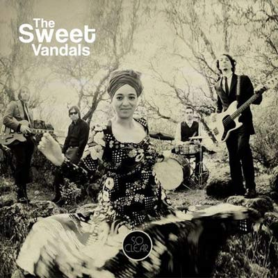 The Sweet Vandals – Move it On
