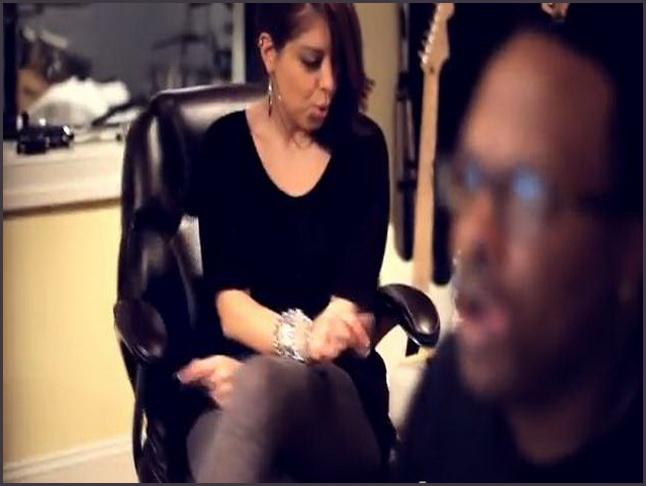 DJ Jazzy Jeff and Ayah – Forgive Me Love [Video]