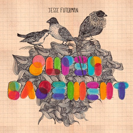 Jesse Futerman – Super Basement EP (Download)