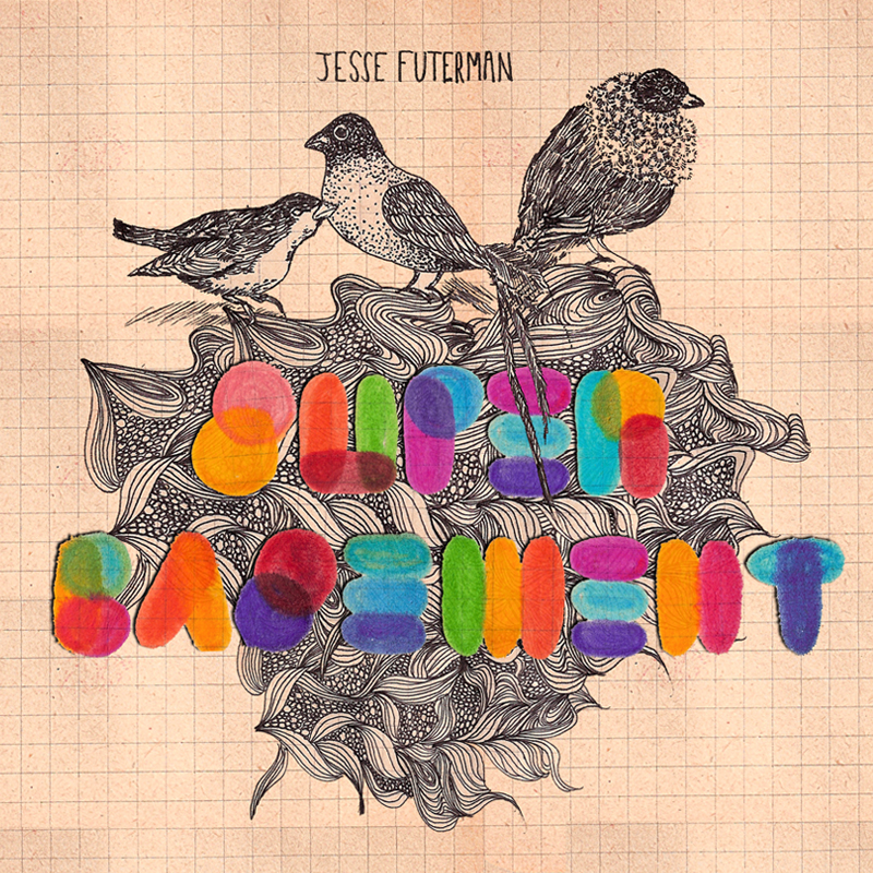 Jesse Futerman – Super Basement EP (Download)