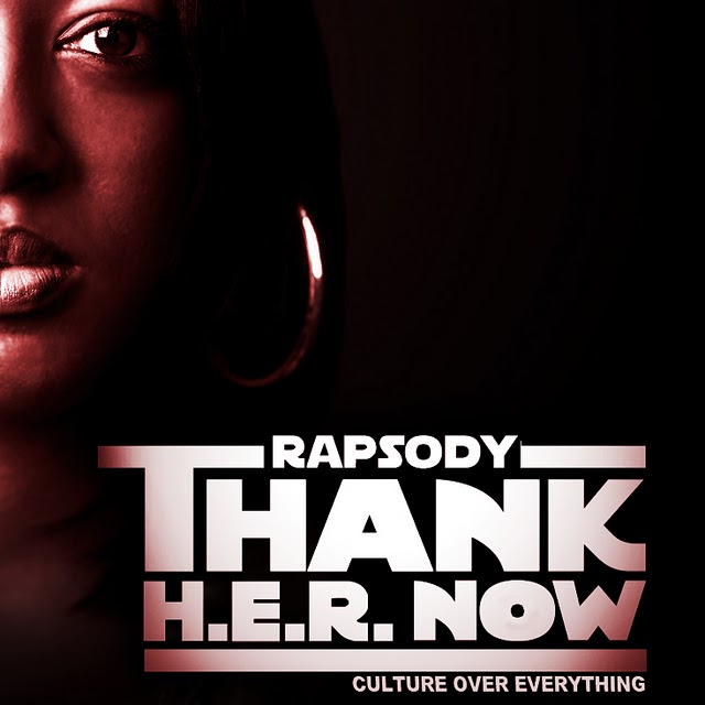 Rapsody – Thank H.E.R. Now [Download]