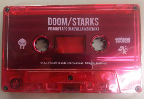 DOOMSTARKS – Victory Laps [Download]