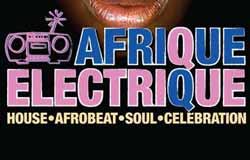 ATL: Salah Ananse x DJ Rahdu – AFRIQUE ELECTRIQUE :: 8-12-2011