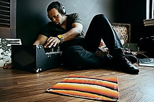Eric Roberson – Picture Perfect feat. Phonte [Stream]