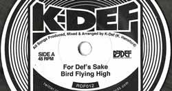 K-Def – For Def's Sake