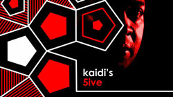 Kaidi Tatham – Kaidi's 5ive